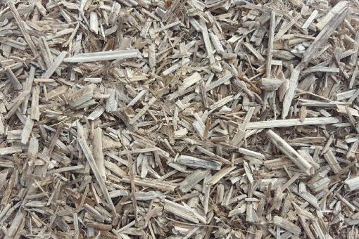 Hanf Strukturschäben BigBag, 1,5 m³; Zuschlag für den Lehmbau