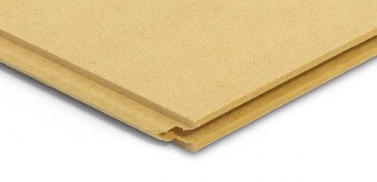 Steico Universal-Holzfaserunterdeckplatte dry  35mm